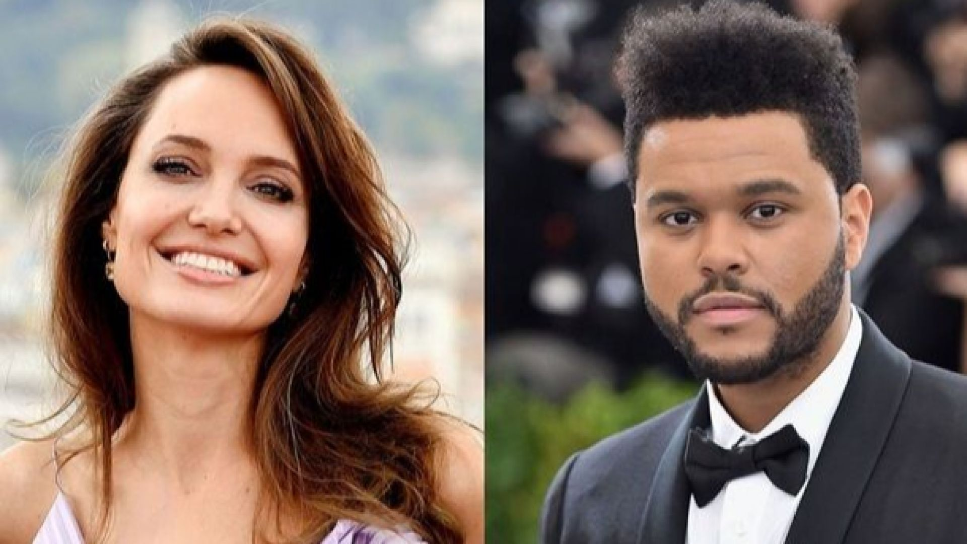 Анджелина Джоли подгря слухове за връзка с известен певец