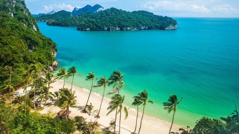 Още три райски острова в Тайланд отварят за туристи