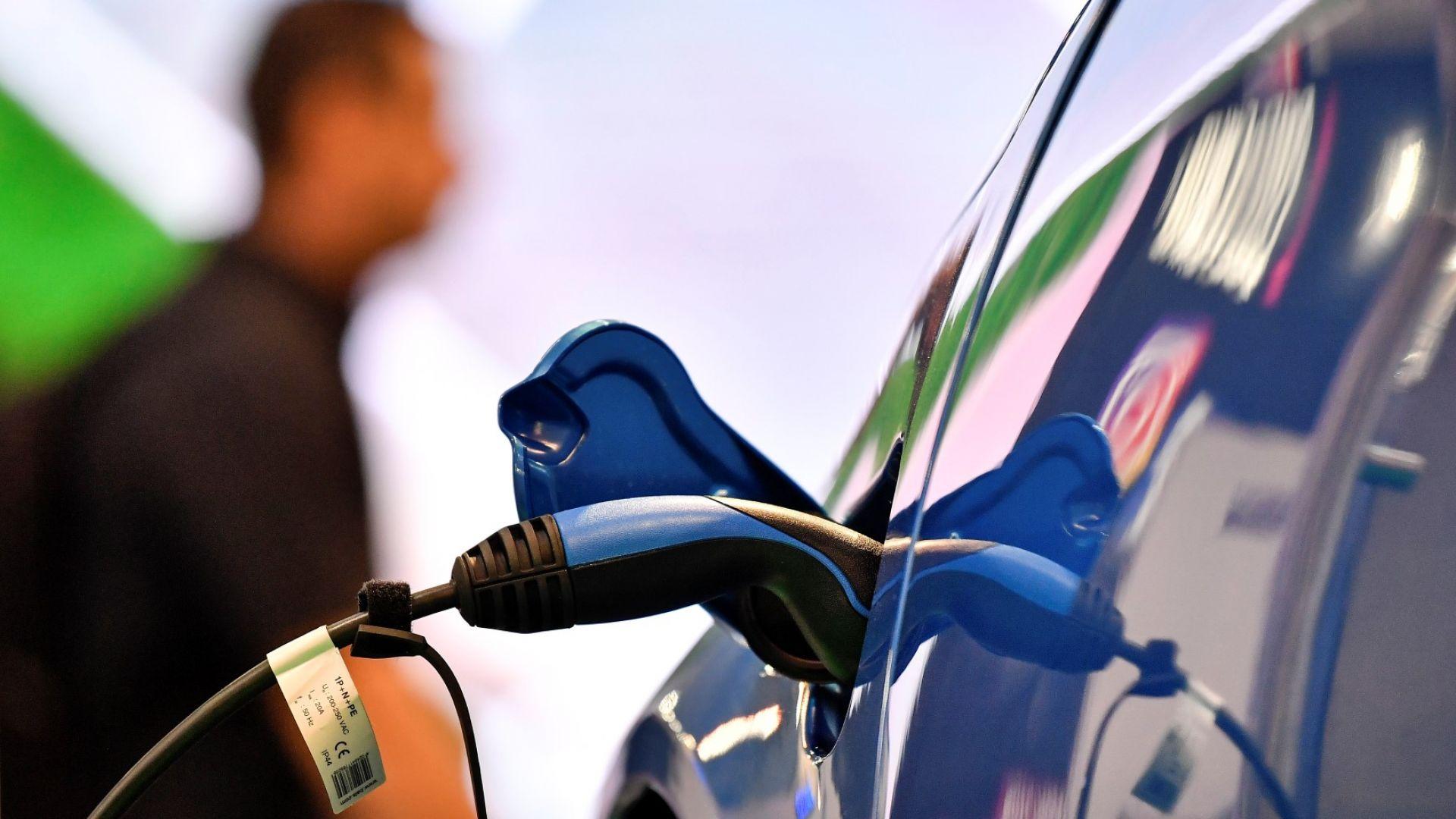 Русия планира 10% от автопарка й да бъде електрически до 2030 г.