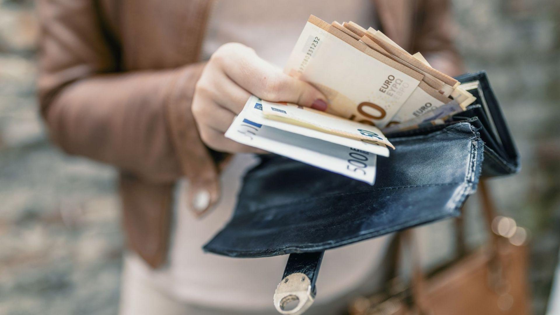 Емигрантите вече почти не изпращат пари в България