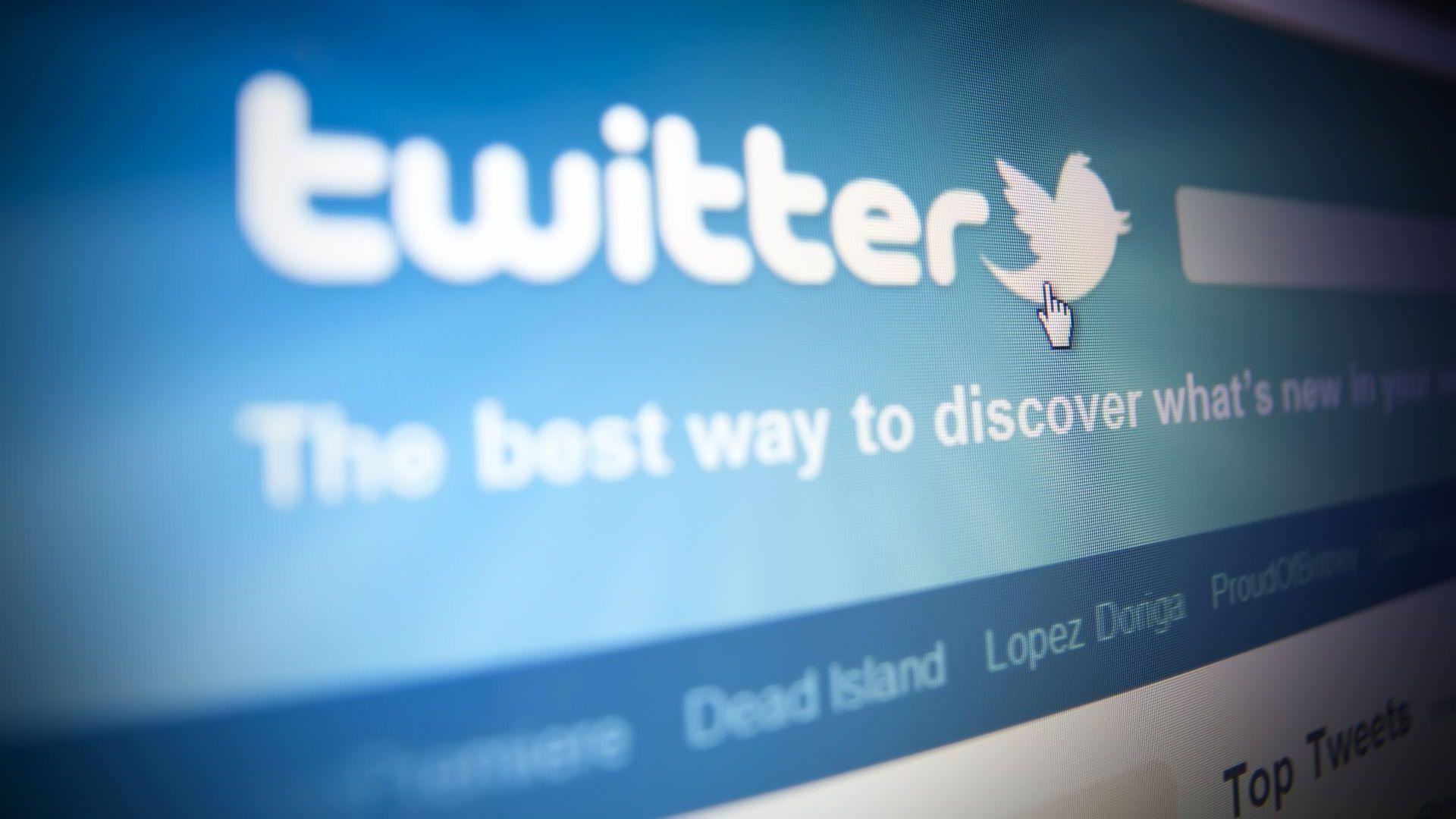 Нов дизайн на Twitter причинява главоболие