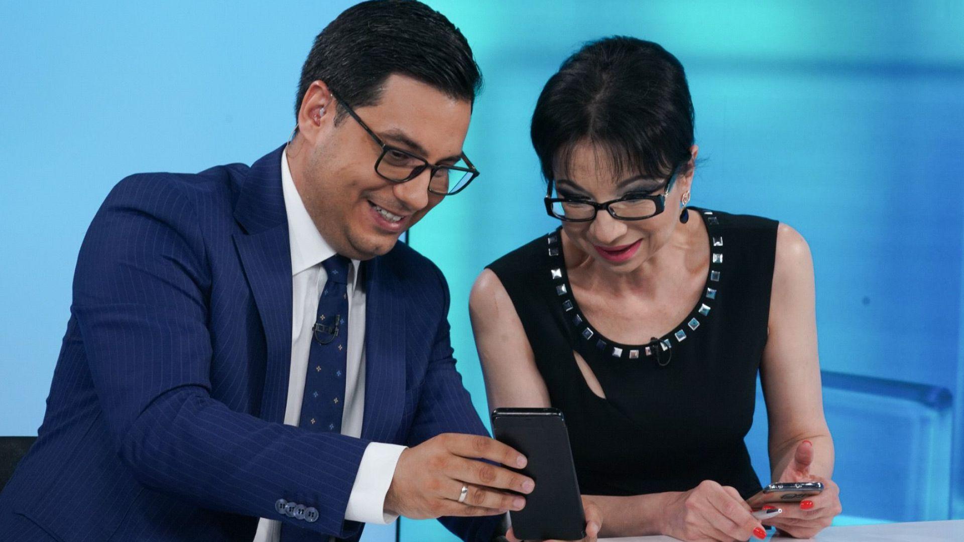 """""""Маркет линкс"""": bTV с най-професионалното и безпристрастно отразяване на изборите"""