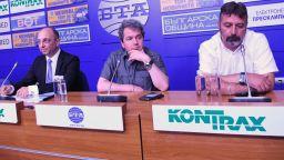 Николай Василев: Това щеше да е най-реформаторският кабинет на прехода (видео)