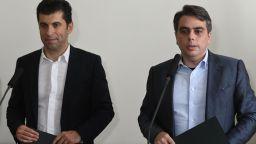 Проф. Галунов: Проектът на Василев и Петков ще осигури депутати в следващото НС