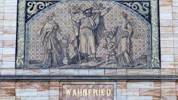"""Музеят на Вагнер в Байройт показва за първи път оригиналната партитура на """"Летящият холандец"""""""