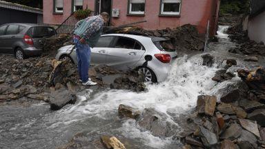 """1 милион за жертвите на потопа - германски пенсионер засрами """"Байерн Мюнхен"""""""