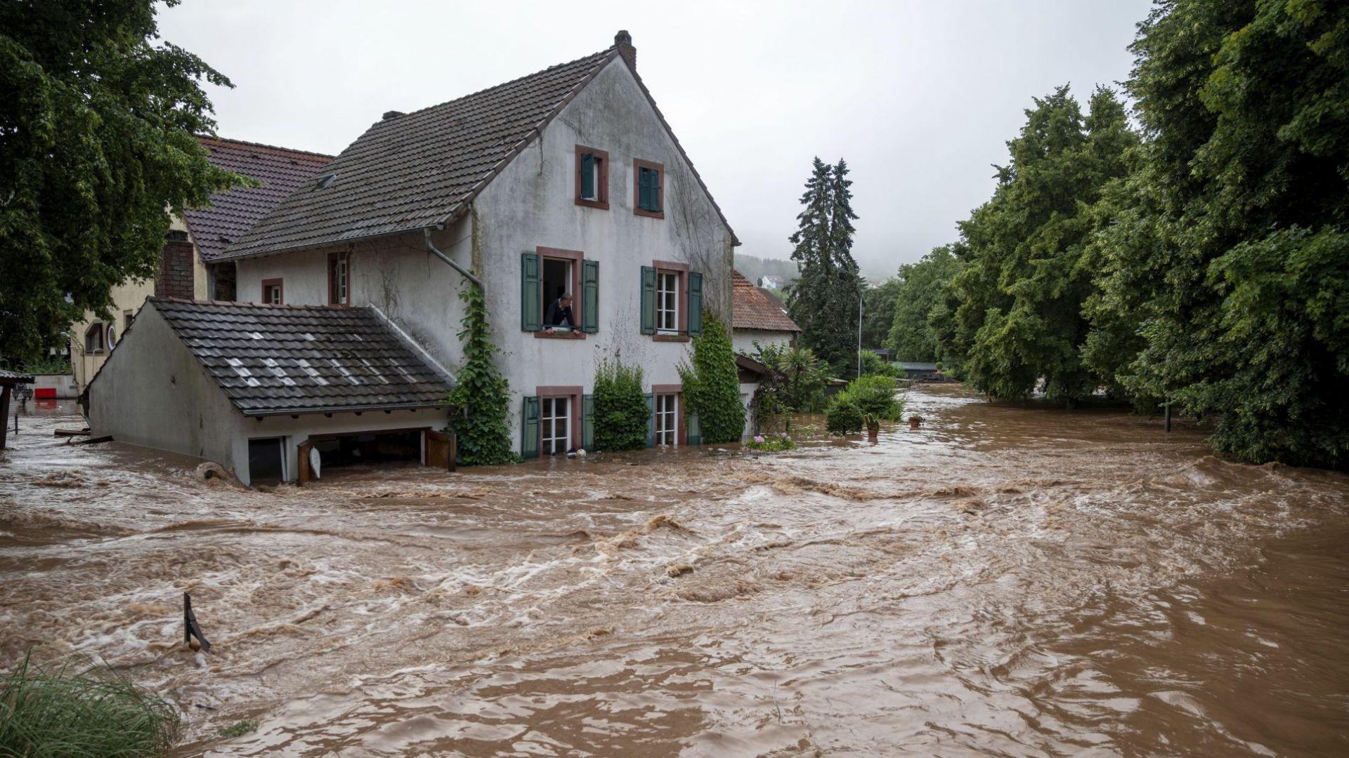 Има ли връзка между климатичните промени и бедствията от последните дни