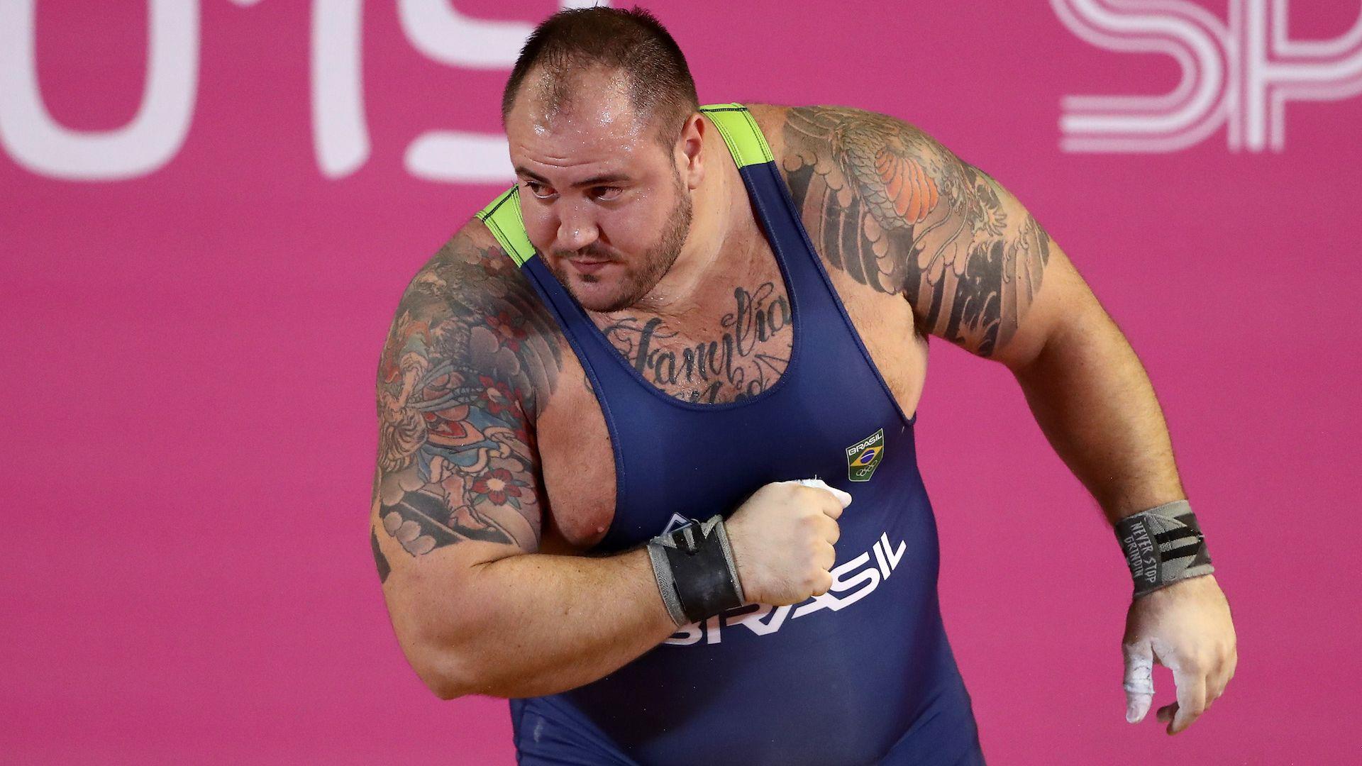 Бразилска легенда пропуска олимпийските игри заради допинг