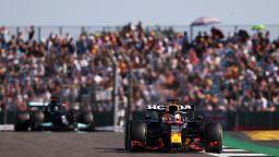 Формула 1 обмисля спринтове в една трета от състезанията догодина