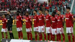 Чехи дебнат ЦСКА при евентуален триумф над Осиек (жребий)