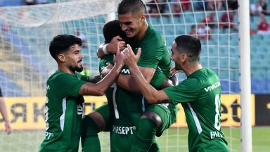 Най-големият гръцки отбор може да срещне Лудогорец в Шампионска лига (жребий)