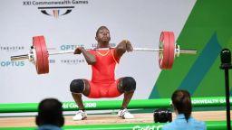Щангистът-беглец от Уганда всъщност не бил истински олимпиец