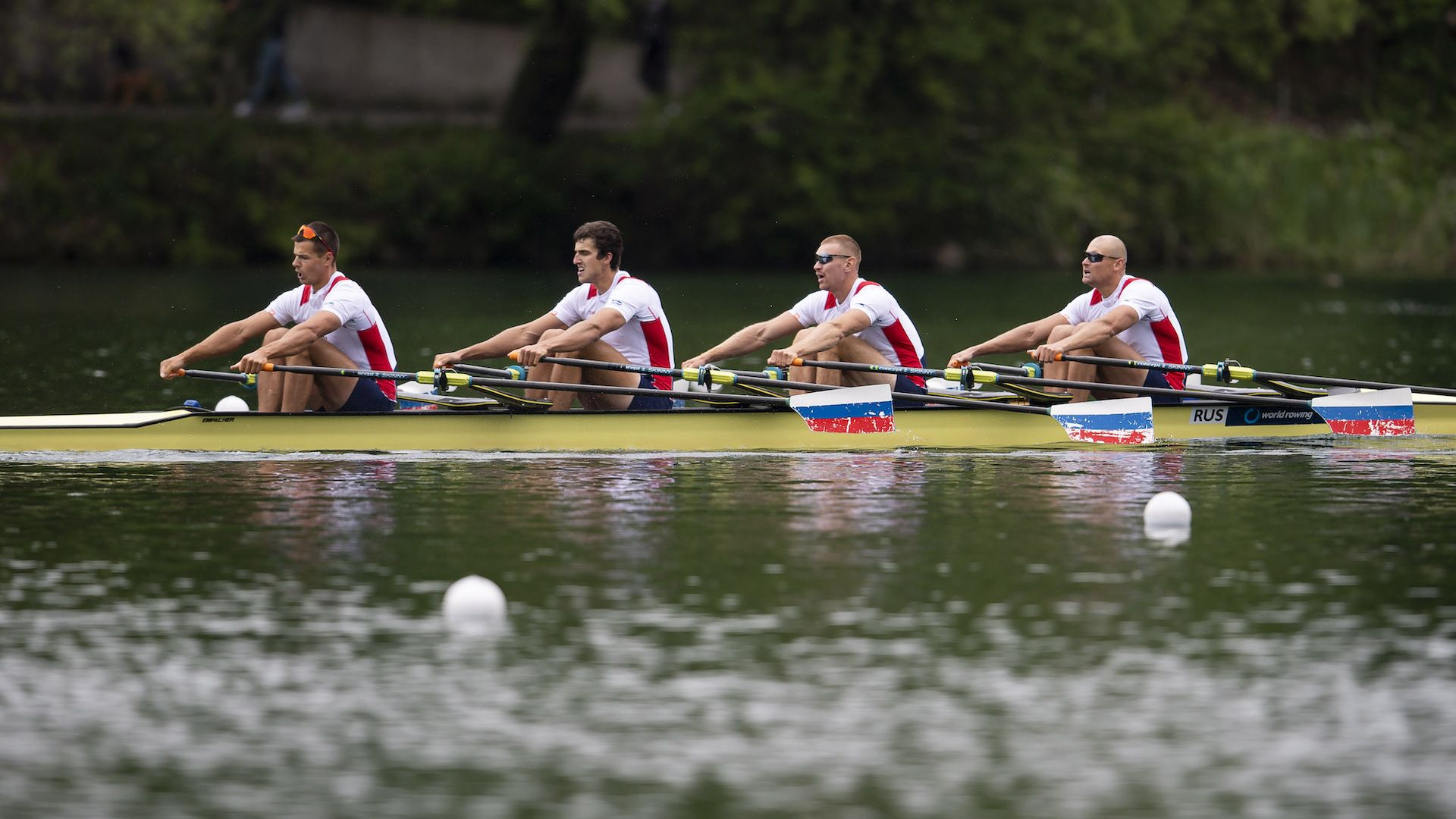 Двама руснаци са аут от Олимпиадата заради допинг