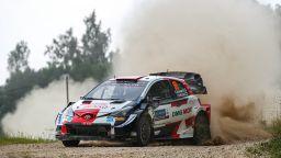 Финландец стана най-младият победител в историята на WRC