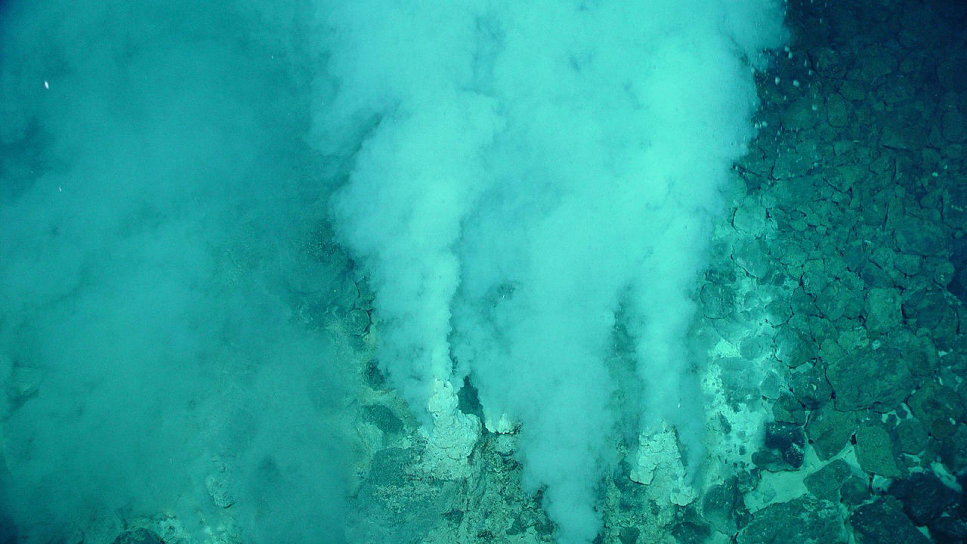 Учени откриха микрофосили на най-древните известни организми