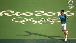 Кои звезди ще се борят за олимпийското злато в тениса? (списък)