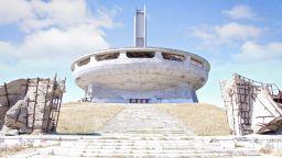 Паметникът на Бузлуджа стана недвижима културна ценност от национално значение