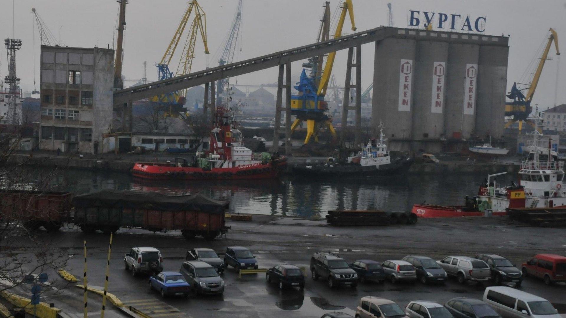 Търговският дефицит на България достигна 273.2 млн. евро