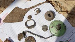 Сребърна монета на цар Иван Шишман откриха при разкопките на крепостта Мисионис