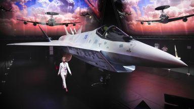 Всичко за най-новия руски стелт самолет (галерия)
