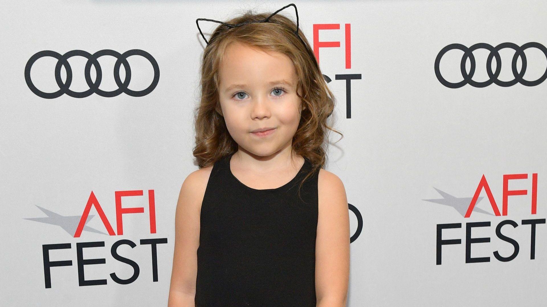9-годишната Вивиан Лира Блеър ще се превъплъти в младата принцеса Лея в сериал за Оби-Уан Кеноби