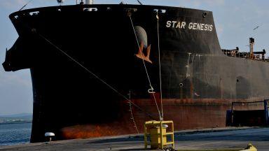 Египетски пилот довел епидемичния взрив на кораба, акостирал в Бургас