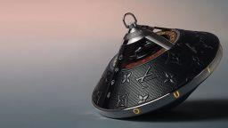 Louis Vuitton пусна тонколонка за 2500 евро