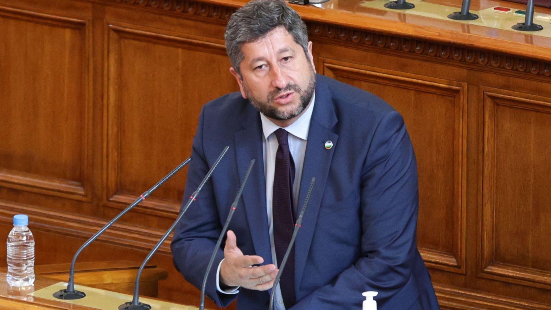 """""""Демократична България"""": Няма ясна формула за следващо управление, а корупцията ерозира суверенитета"""