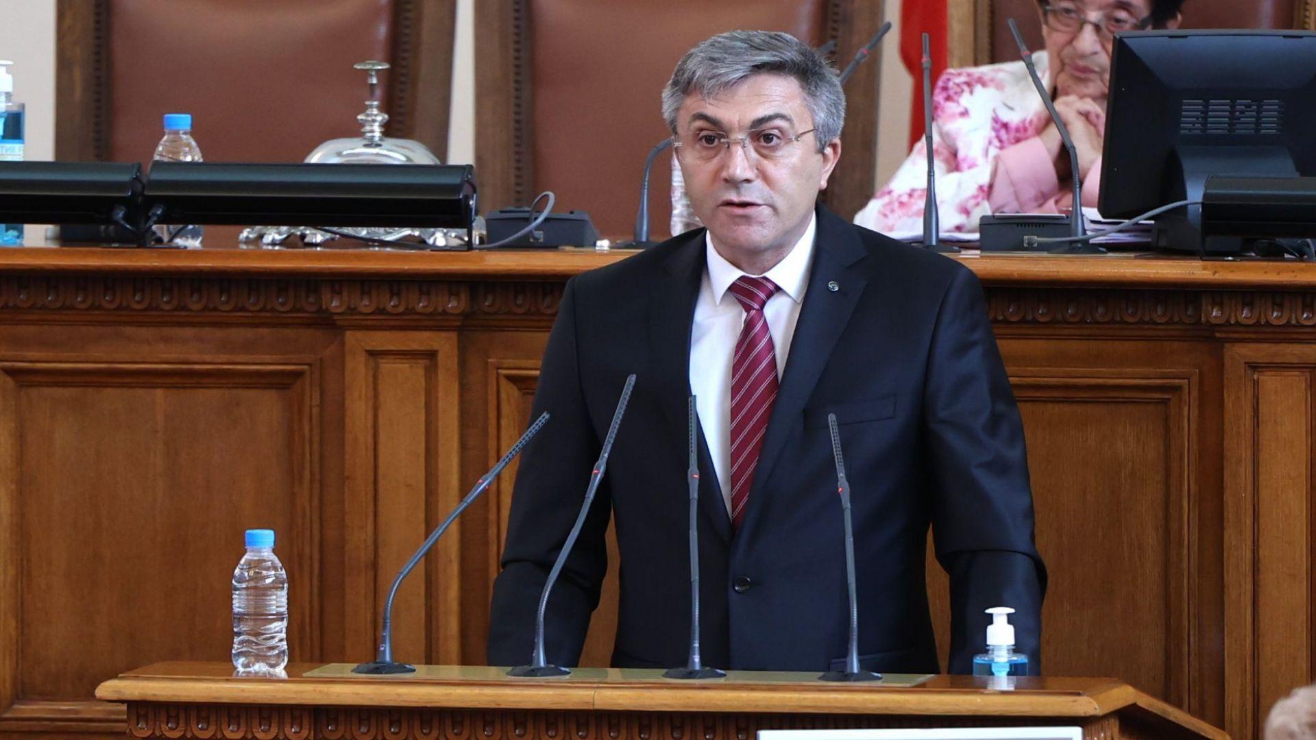 ДПС ще работят за това да има правителство, Карадайъ намекна, че подкрепя промяна