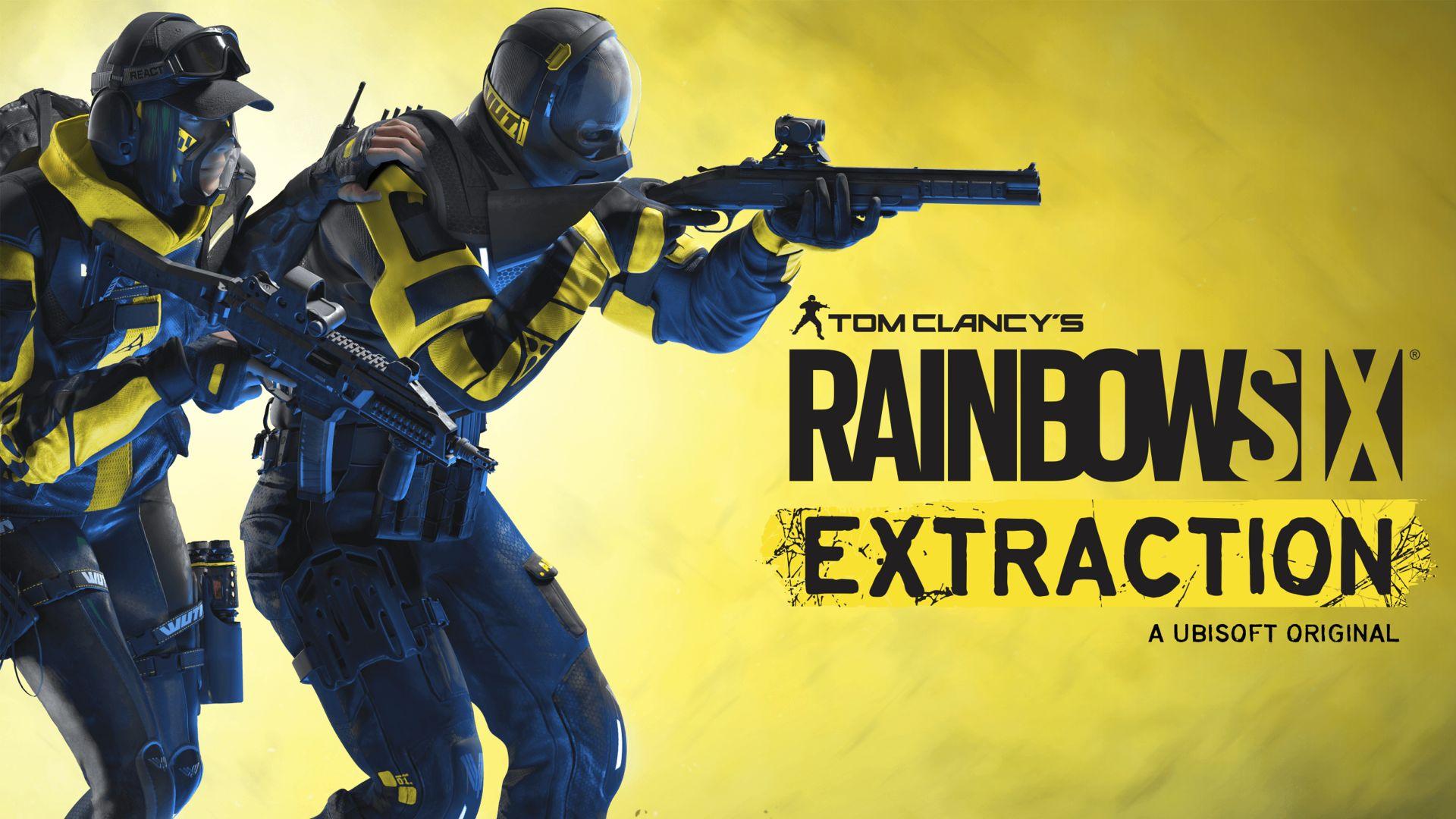 Ubisoft отлага Rainbow Six Extraction до януари 2022 година