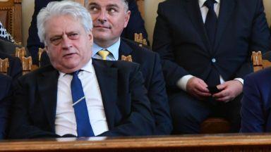 Гледахте в Dir.bg: НС изслуша Рашков за миграционния натиск на границата (видео)