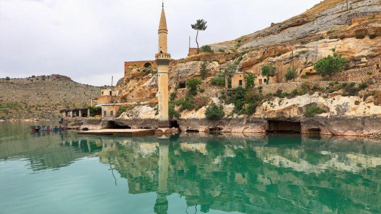 7 малко известни, но изумителни забележителности в Турция