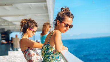 Съвети за пътуване с ферибот в Гърция (за начинаещи)