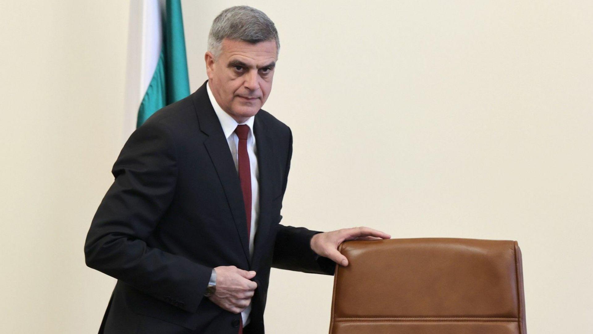 Стефан Янев очаква икономическа трансформация, която да върне млади българи от чужбина