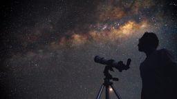 Време за звездобройство: Най-добрите планетариуми и обсерватории в България