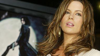 Актрисата Кейт Бекинсейл беше приета по спешност в болница