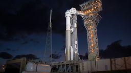 Boeing отново отложи полета на космическия си кораб