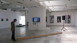 СГХГ представя номинираните млади художници за наградата за съвременно изкуство БАЗА