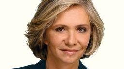 Бивша министърка на Саркози, учила руски в комунистически лагер, се кандидатира за президент на Франция