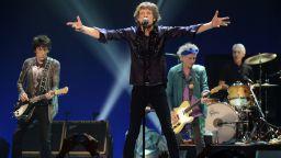 Rolling Stones отново на път, подновяват турнето си в САЩ