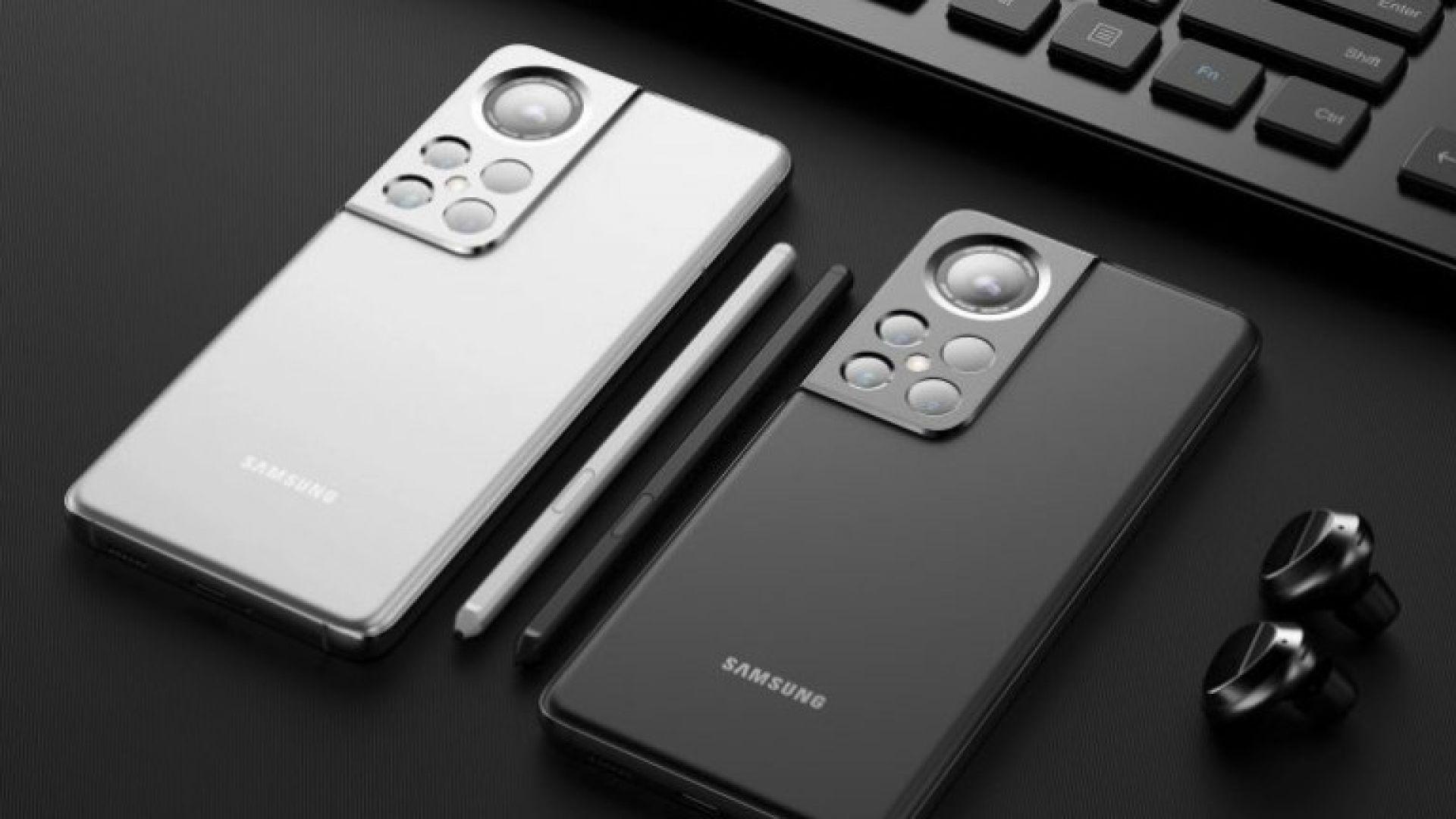 Samsung тества 65-ватово зареждане за Galaxy S22