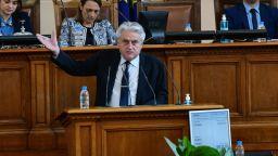 Гледахте на живо в Dir.bg: Депутатите изслушаха Бойко Рашков и Янаки Стоилов (видео)