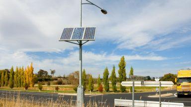Прогноза: Слънчевата енергетика в света през 2021 г. ще се увеличи със 163.2 ГВт