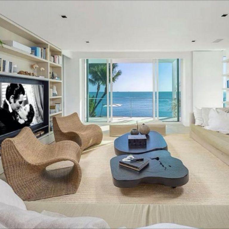 Вижте възхитителното имение в Маями, което Лео Меси нае за лятото
