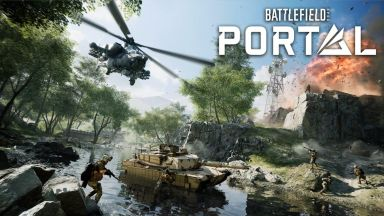 Компанията ЕА представи редактора на мисии Battlefield Portal