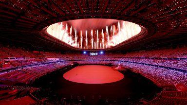 Олимпиадата в Токио: Голямото откриване (на живо)