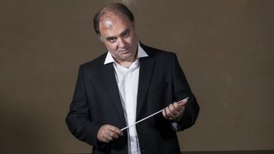 Брамс и Менделсон звучат в Борисовата градина и в Летния театър на Варна под палката на Найден Тодоров