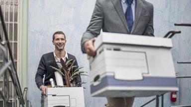 41% от служителите искат да сменят работата си през следващата година