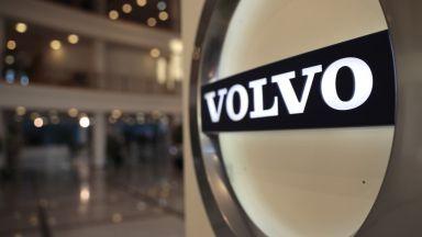 На прага на IPO Volvo загърби пандемията
