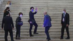 Министрите от Г-20 не успяха да се споразумеят за по-амбициозни климатични цели